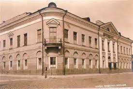 Vana hoone